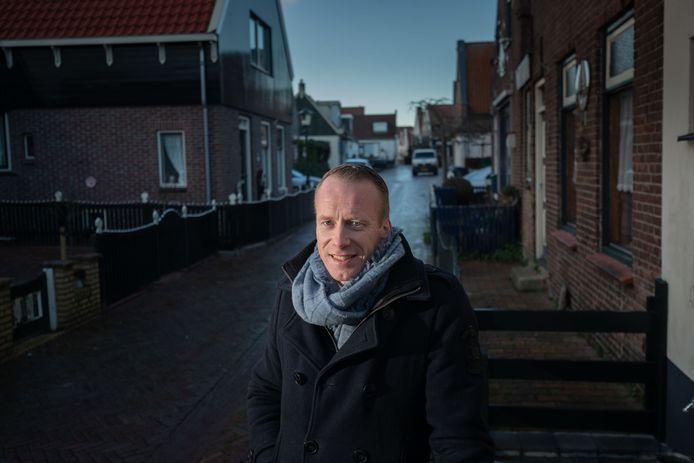Cees van den Bos.