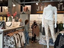 Weer open op afspraak: winkelagenda's stromen vol