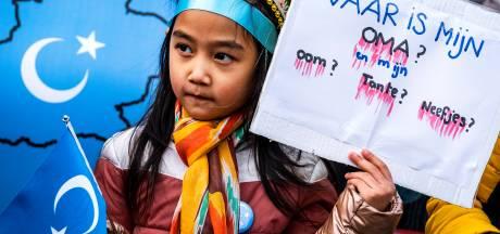 Rapport: lange arm uit China bedreigt ook Oeigoeren in Nederland