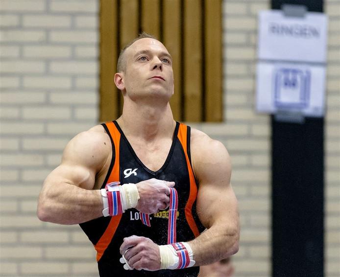 Yuri van Gelder.