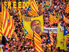 Les indépendantistes catalans condamnés peuvent désormais quitter la prison le week-end