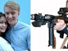 Aanslag Breivik op Utoya brengt geliefden samen