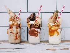 Freakshake met 1000 calorieën is een hit bij slanke (!) instagrammers