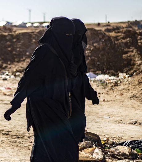 Hoge Raad: Nederland hoeft IS-vrouwen niet te helpen bij terugkeer