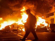 Rellen in Spaanse steden na arrestatie van rapper
