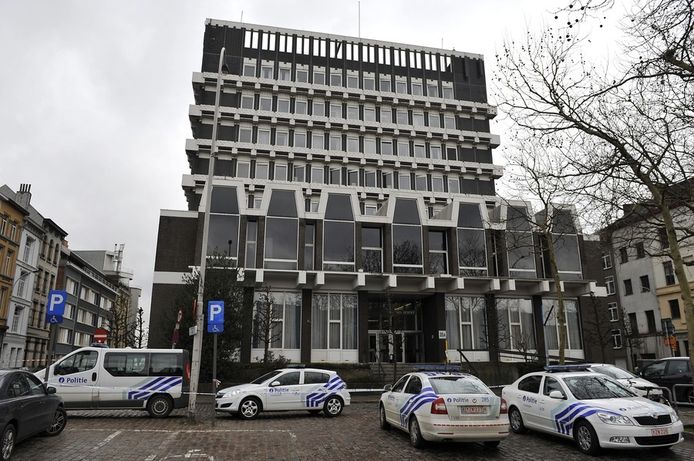 Het Antwerps hof van beroep.