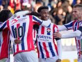Clubwatchers: 'Willem II mag even niet klagen over de VAR op dit moment'