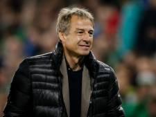 Klinsmann wil Hertha BSC naar de top helpen: 'Spannendste project in Europa'