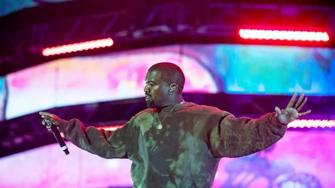 Kanye West bevestigt releasedatum van nieuwe plaat 'Donda'