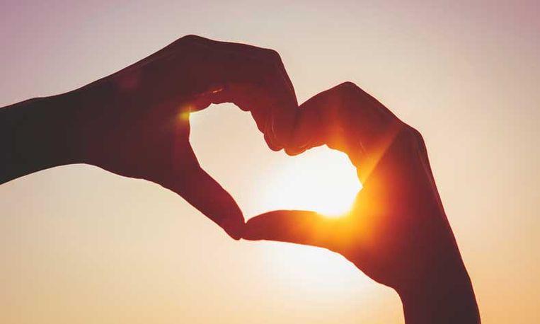 Hartstichting hart
