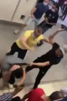 Une bagarre d'une violence extrême éclate à la gare de Lyon, à Paris