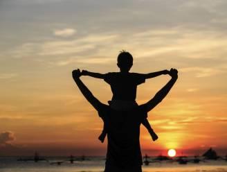 Trend: steeds meer éénkindgezinnen. Maakt minder kinderen even gelukkig?