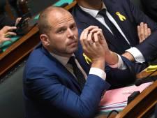 Theo Francken veut durcir la loi sur le regroupement familial