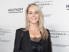 Chantal Janzen gilt het uit bij naakte stripper in Das Supertalent