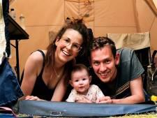 Susan, Joris en baby Nore zoeken een huis in Arnhem, maar dat is er niet: ze worden steeds overboden