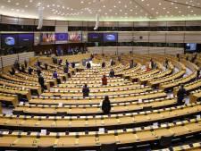 Europarlement wil af van camera's van bedrijf dat strafkampen in China bewaakt