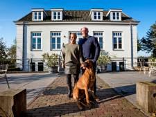 'Je bent zo goed als je laatste gast', aldus prijswinnend B&B Villa Oldenhoff
