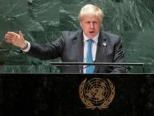"""Le discours fort de Boris Johnson sur le climat à l'ONU: """"La COP26 est un tournant pour l'humanité"""""""