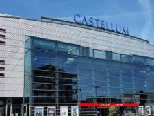 Minder voorstellingen, meer kaartjes verkocht door Castellum