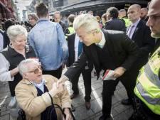 PVV wint opnieuw zetels in peiling