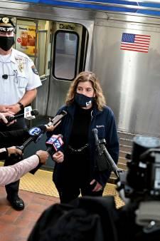 Une femme violée devant des passagers dans un train: personne n'a bougé et certains auraient même filmé la scène