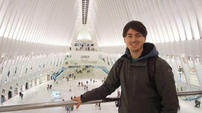 """Christophe (27) lanceert Vakantievinder: """"Goedkoopste dat ik al vond? Twee nachten Hilton in Warschau mét vlucht voor 59 euro"""""""