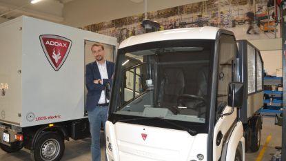 Addax verhuist productie naar Deerlijk