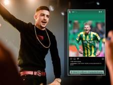 Rapper boef probeerde het bij ADO, maar kan iedereen zomaar een voetbalclub kopen?