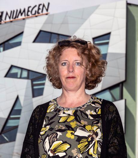 Ontslagen roc-docent Paula van Manen: 'Wat heb ik nou eigenlijk gedaan? Ik heb een boek geschreven'