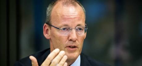 Korten móet niet maar is wel wijs, zegt DNB-baas Klaas Knot
