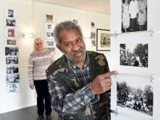 Eerste Molukkers 70 jaar geleden naar Woerden: 'Geschiedenis moet levend blijven'