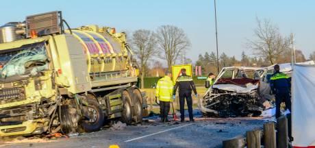 Slachtoffers dodelijke crash Helmond woonden in Duitsland