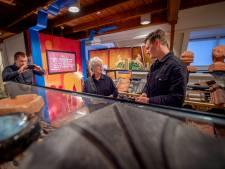 Rotaryclubs doneren duizenden euro's aan herrezen museum Tweestromenland