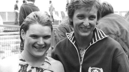 Drievoudig olympisch zwemkampioene Andrea Pollack sterft op 57-jarige leeftijd