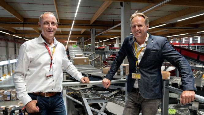 Miljoenen aankopen bracht DHL van A naar B: 'Zaltbommel heeft ons gered'