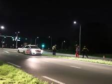 Voetganger zwaargewond na aanrijding met auto in Culemborg