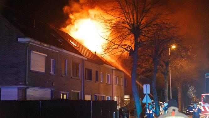 """Collega's zamelen geld in nadat huis volledig in vlammen opgaat: """"Tonen dat Tamara er niet alleen voor staat"""""""