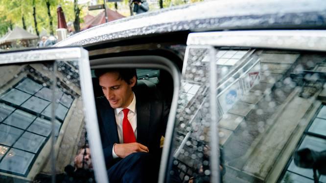 Hoekstra ziet nieuwe pot geld om te investeren met toekomstig kabinet niet zitten: 'Romantisch idee'