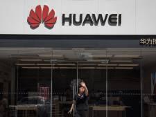 Geen YouTube en Gmail op nieuwe Huawei-telefoons