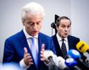 PVV-leider Geert Wilders is veroordeeld voor groepsbelediging.