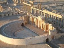 Dagen Palmyra lijken geteld nu IS stad heeft veroverd
