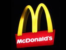 Avontuurlijk duo (7 en 10) thuisgebracht door politie na uitstapje naar McDonalds in Eindhoven