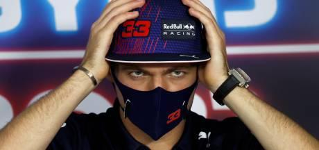 Verstappen haalt opnieuw uit naar Mercedes en Hamilton: 'Het laat hun ware aard zien'