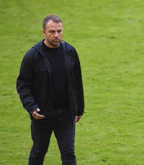 Kogel door de kerk: succestrainer Hansi Flick vertrekt bij Bayern München