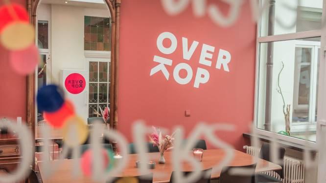 OverKop krijgt een vaste plek in Vilvoorde. Jongeren kunnen er terecht voor leuke activiteiten en een vertrouwde sfeer
