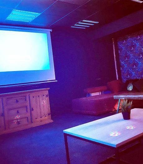Le premier karaoké privatif de Liège où l'on pousse la chansonnette en toute intimité