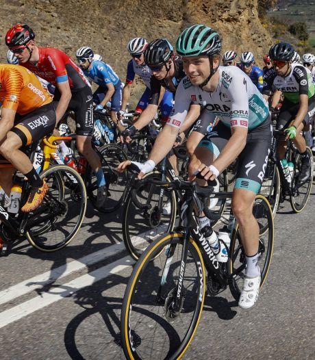 Haagse wielerhoop Ide Schelling droomt al van Tour in eigen stad: 'Dat geeft zeker vleugels'