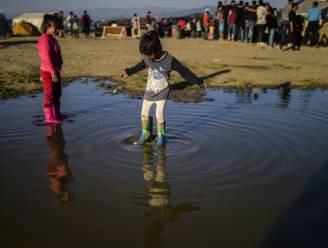 """""""Turkije stuurt op grote schaal Syriërs terug"""""""