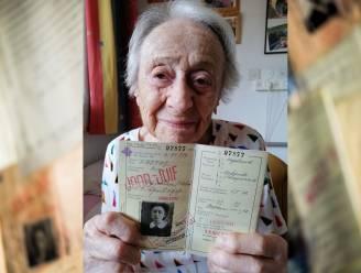 """Eva Fastag (103), de Joodse typiste van Kazerne Dossin: """"Ik stuurde hen zonder het te weten richting de dood"""""""