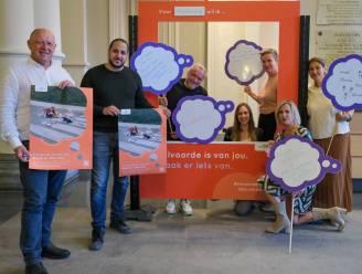 """Vilvoorde stelt 8 wijken 3 miljoen euro ter beschikking voor participatieproject: """"De stad is van jou. Maak er iets van"""""""